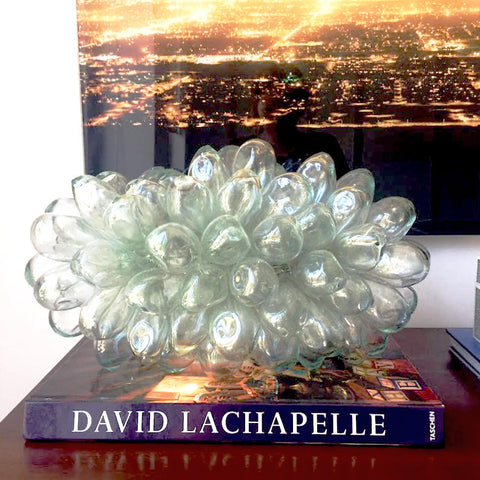 Bubble Lamp