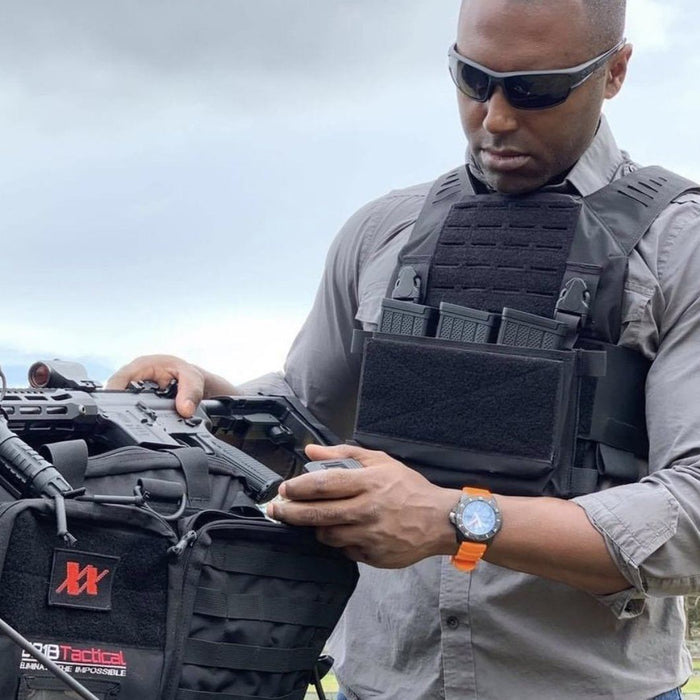 Body Armor 101: A Beginners Guide To Body Armor, Plates and Plate Carriers 2021