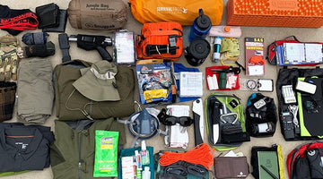 Bug Out Bag List 2021 - The Essentials You Need In Your Emergency Kit