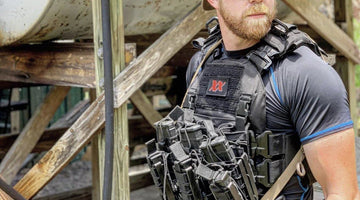 Choosing The Best Body Armor For Your Specific Situation