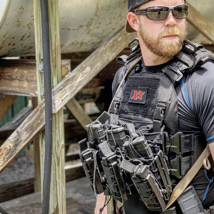 Choosing The Right Body Armor For Your Specific Situation