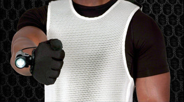 Is it possible to sweat less and actually be comfortable while wearing body armor on the job??