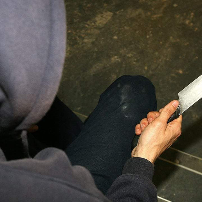 Knife Attacks On Police Officers Are On The Rise... Are You Prepared?