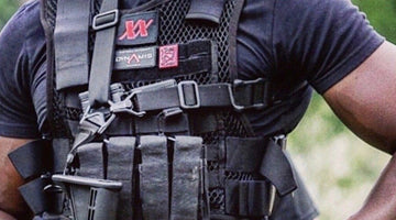 The Best Plate Carrier For Police, Law Enforcement and Private Security is Now Available For Civilians