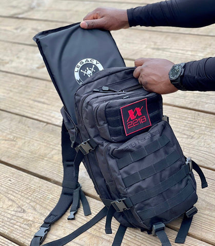 Best Tactical backpack with armor 2021