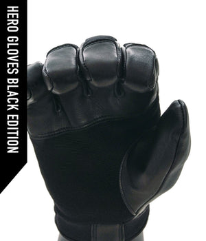 Hero Gloves - Needle Resistant & Level 5 Cut Resistant Gloves 221B Tactical