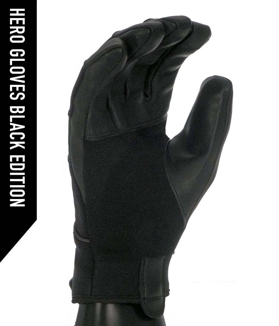 Hero Gloves + Vanquish First Responder (FRX) Tool Bundle bundle 221B Tactical