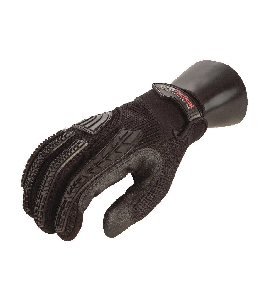 Defender Gloves HDX ELITE - Level 5 Cut Resistant & Fluid Resistant