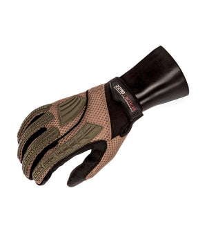 Defender Gloves HDX ELITE - Level 5 Cut Resistant & Fluid Resistant Gloves 221B Resources LLC