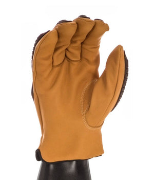 Diesel Work Gloves - Level 5 Cut Resistant Gloves 221B Tactical