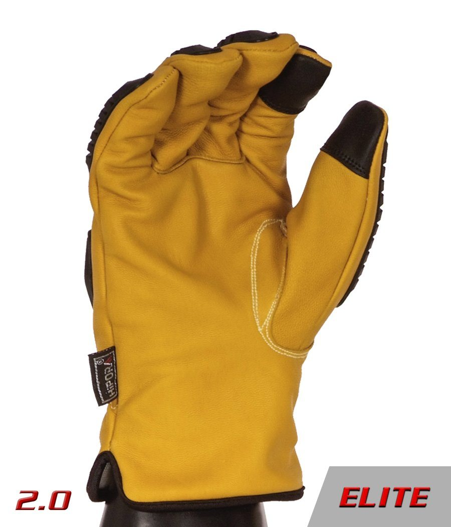 Diesel Work Gloves 2.0 Elite - Cut and Fluid Resistant