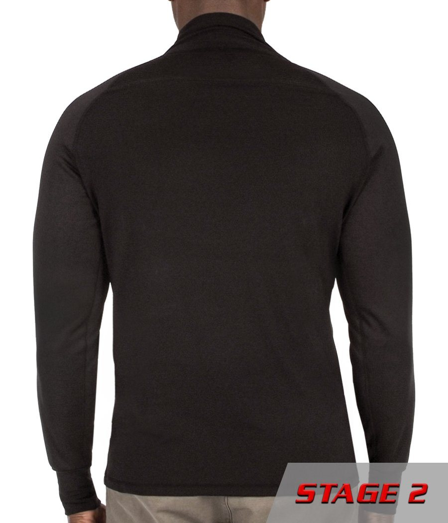 Equinoxx Stage 2 - Thermal Mock Apparel 221B Tactical