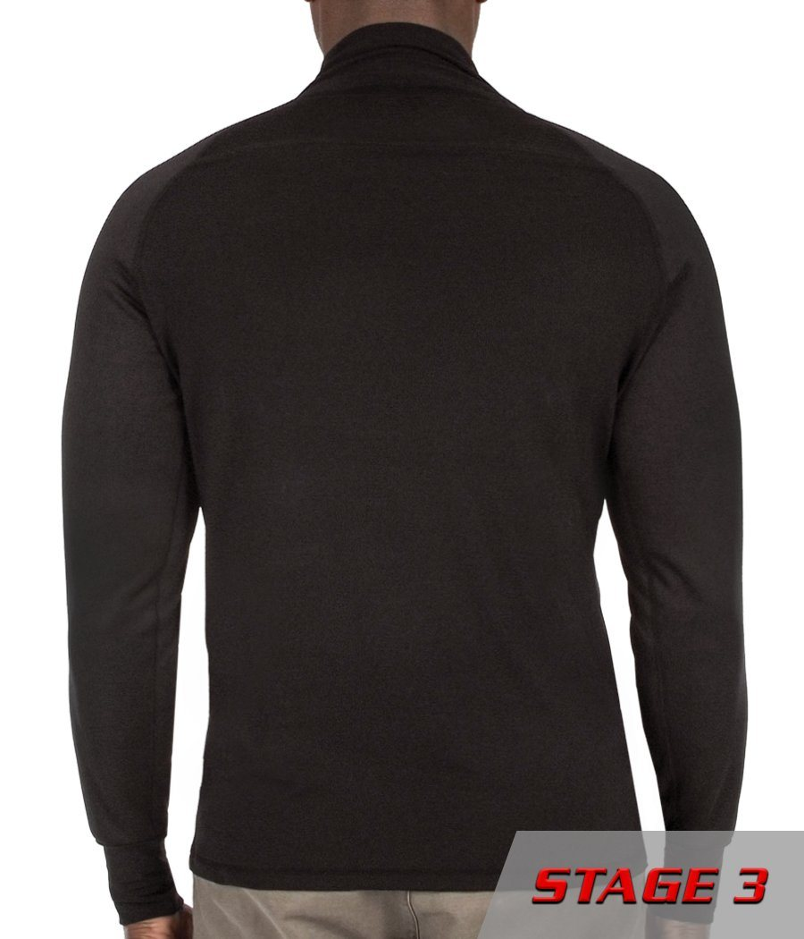 Equinoxx Stage 3 - Ultra-Thermal Mock Apparel 221B Tactical