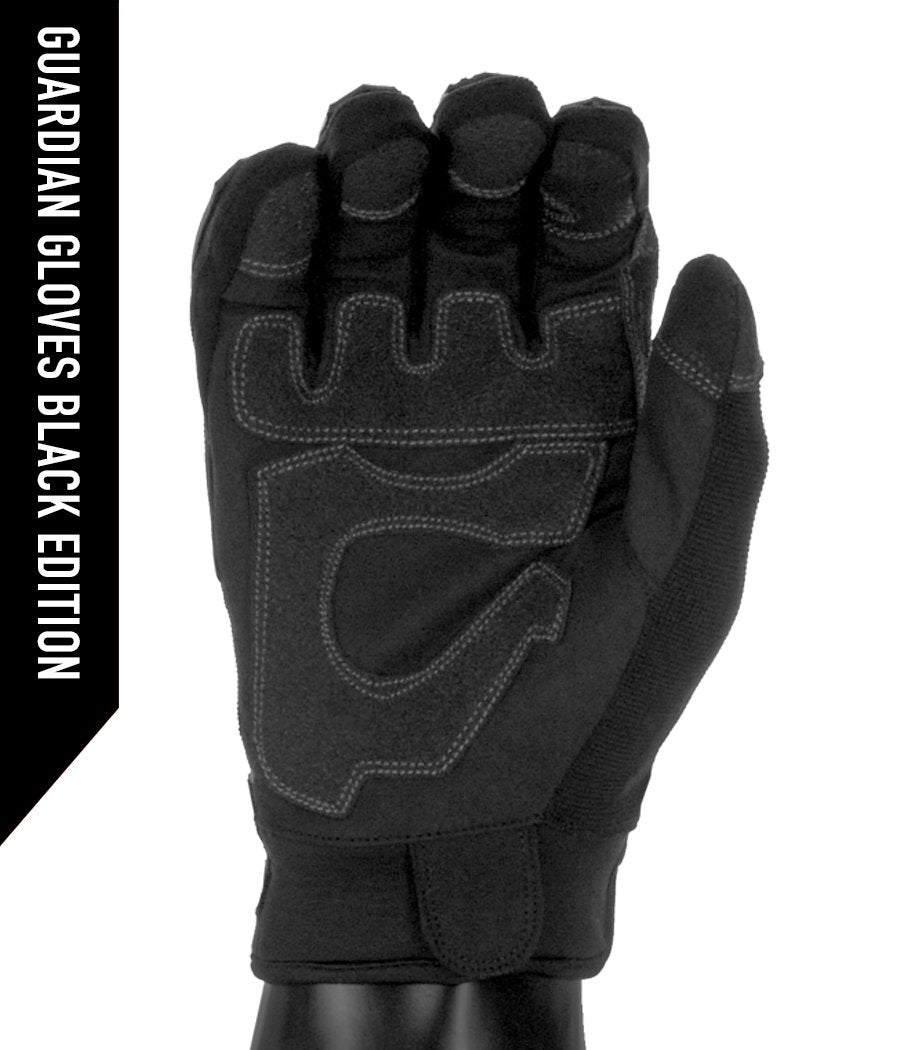 Guardian Gloves - Level 5 Cut Resistant Gloves 221B Resources LLC