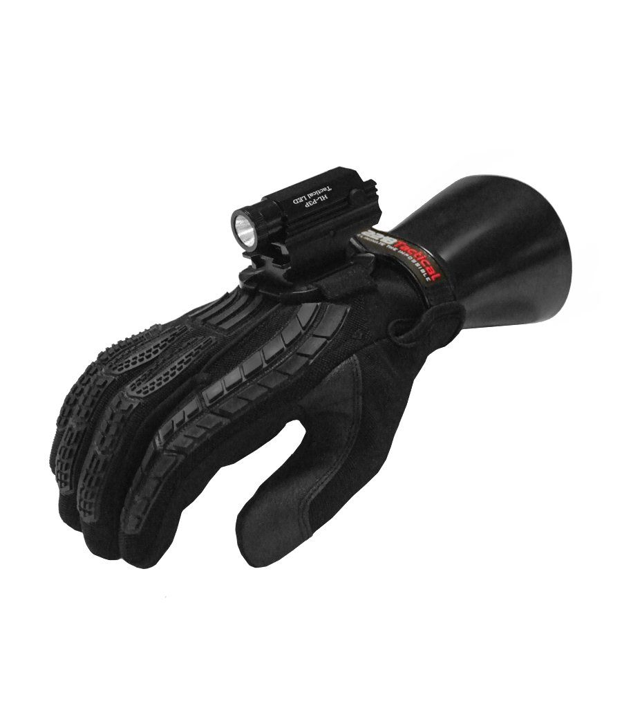 Guardian Gloves EXT Glove-Light System with P3P Light Gloves 221B Resources LLC