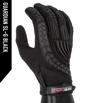 Guardian Gloves SL-G Gloves 221B Tactical XS Black Edition