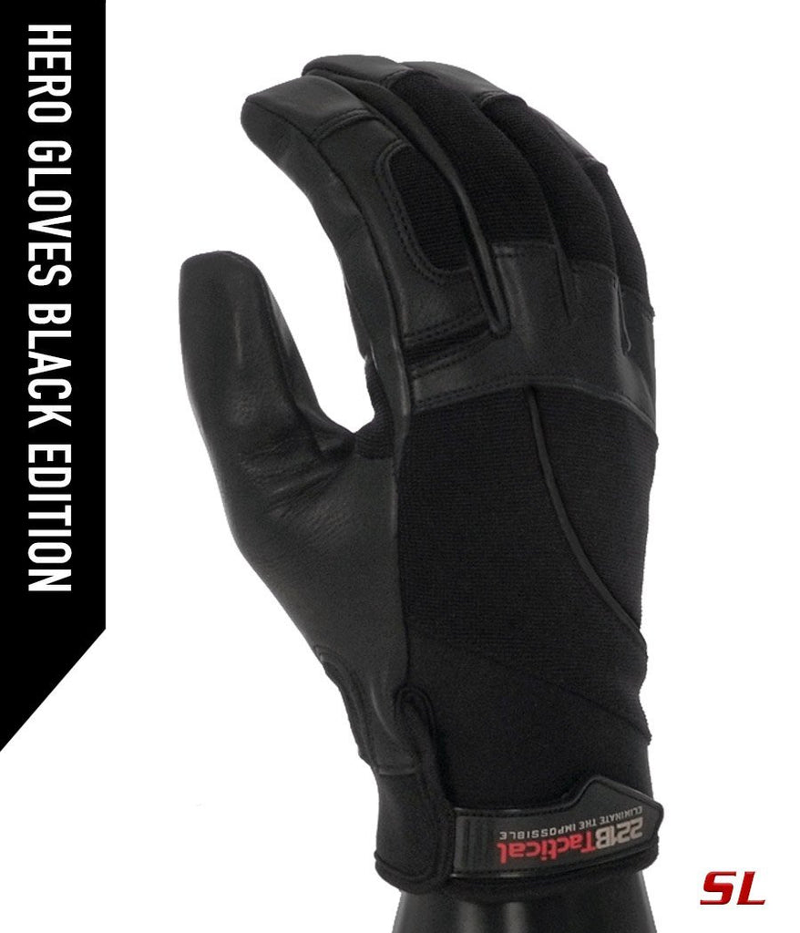 Hero Gloves SL - Needle Resistant