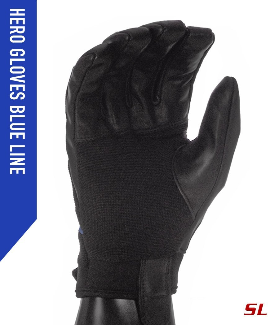 Hero Gloves SL - Needle Resistant Gloves 221B Tactical