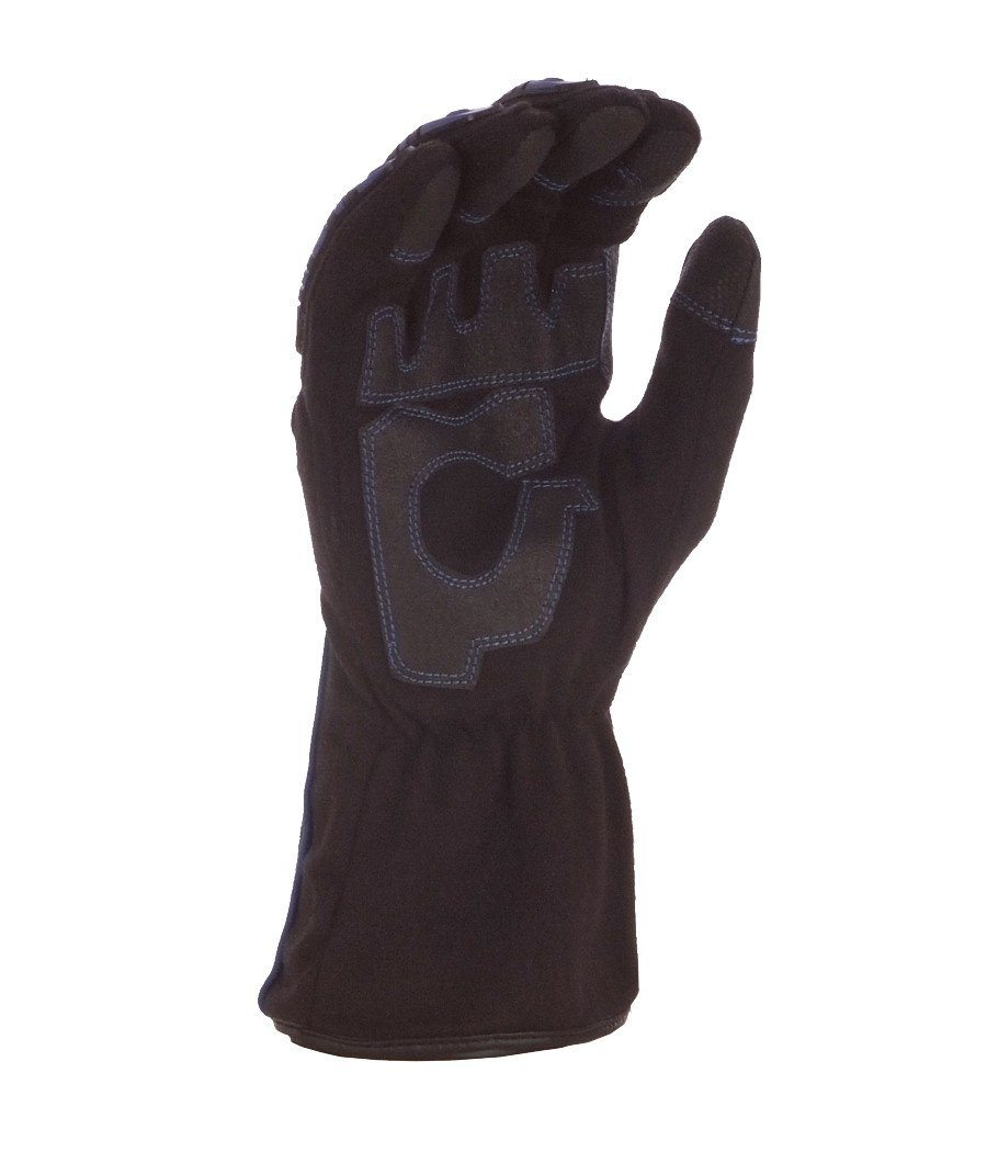 Rescue Gloves NVX - Fire Resistant & Level 5 Cut Resistant Clearance 221B Tactical