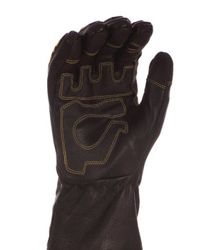 Rescue Gloves STX - Fire Resistant & Level 5 Cut Resistant Gloves 221B Tactical
