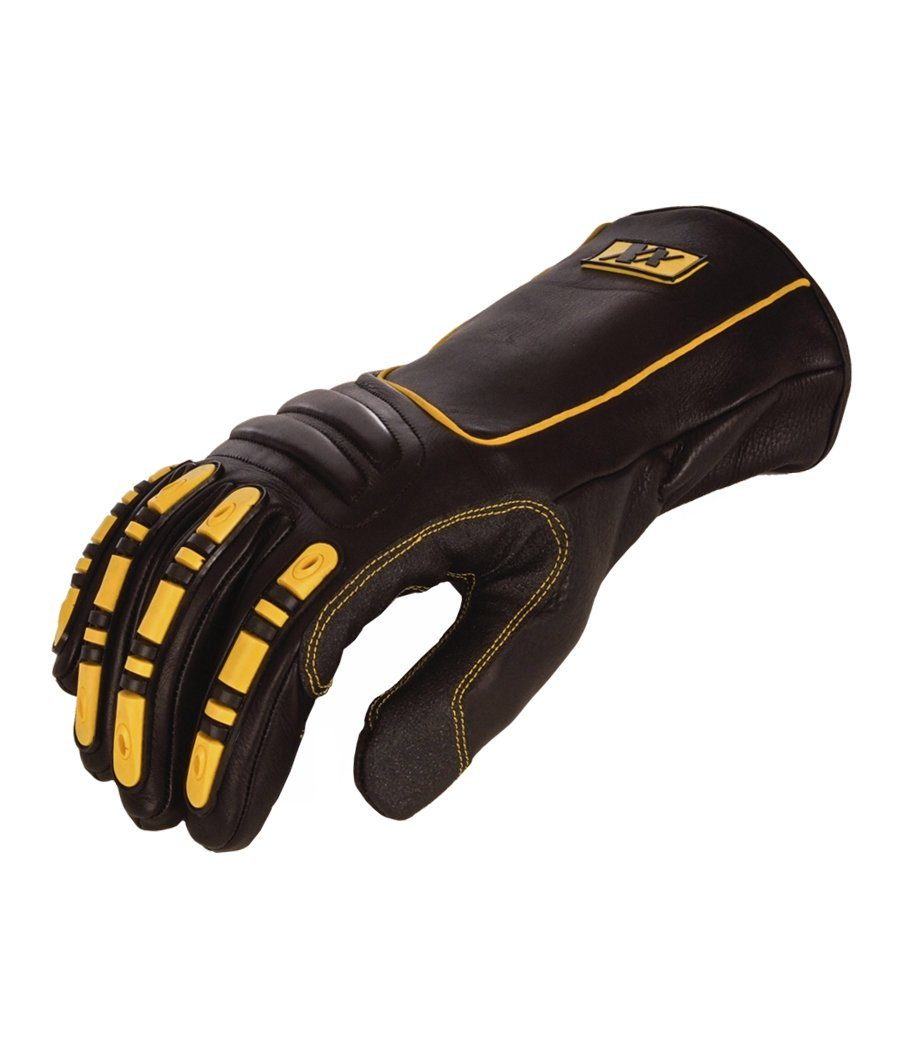 Rescue Gloves STX - Fire Resistant & Level 5 Cut Resistant