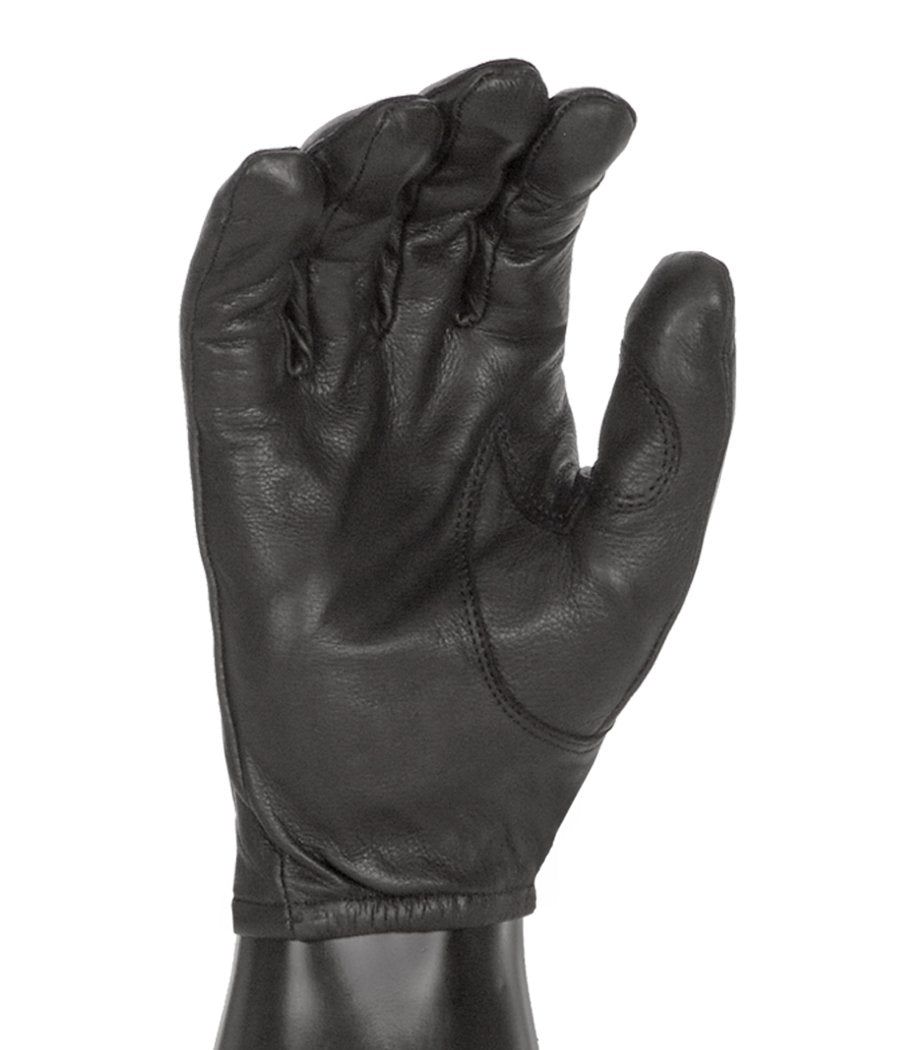 Sentinel Gloves - Leather Level 5 Cut Resistant Gloves 221B Tactical