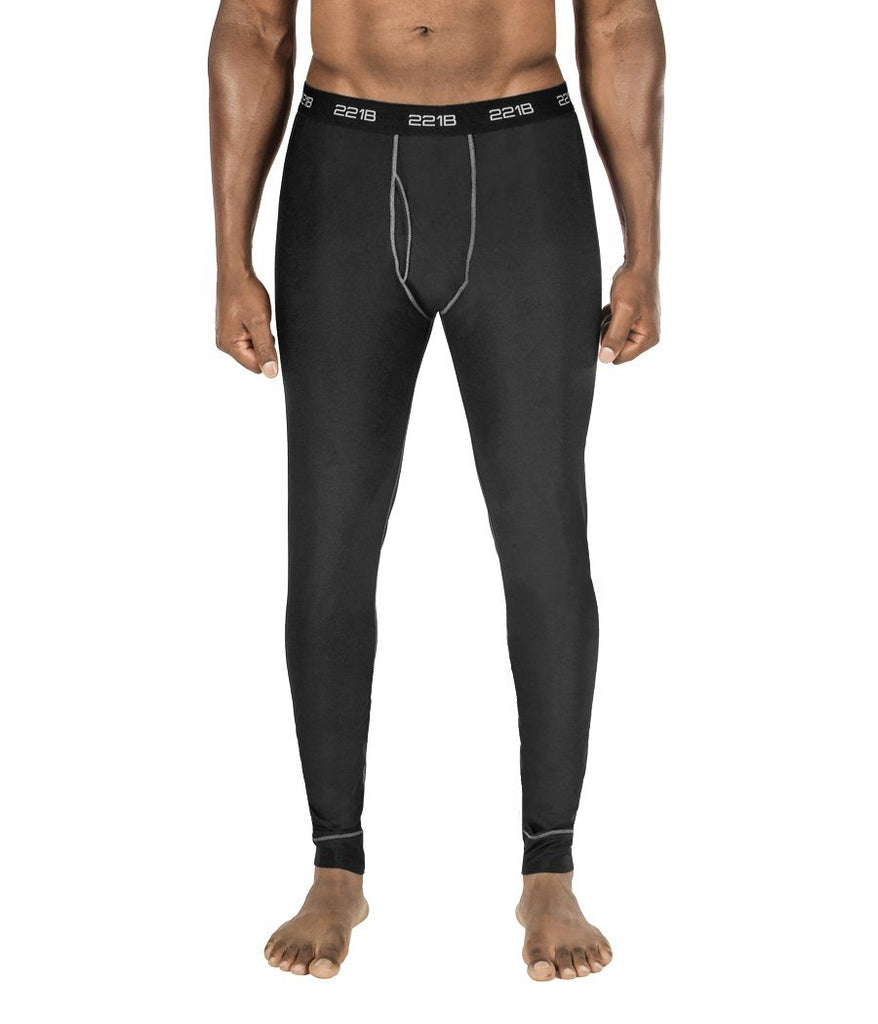 Maxx-Dri Silver Elite Long Underwear