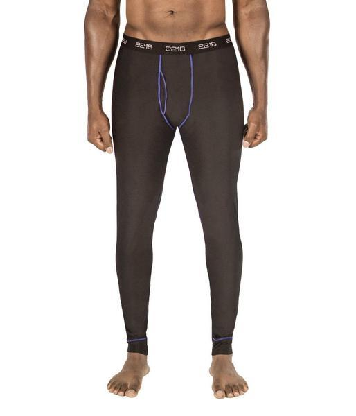 Stage 2 Thermal Mock + Silver-Elite Long Underwear Bundle
