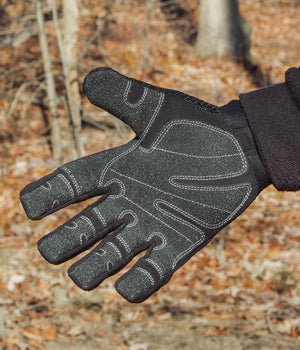Titan K-9 Glove-Light System with P5S Light Gloves 221B Tactical