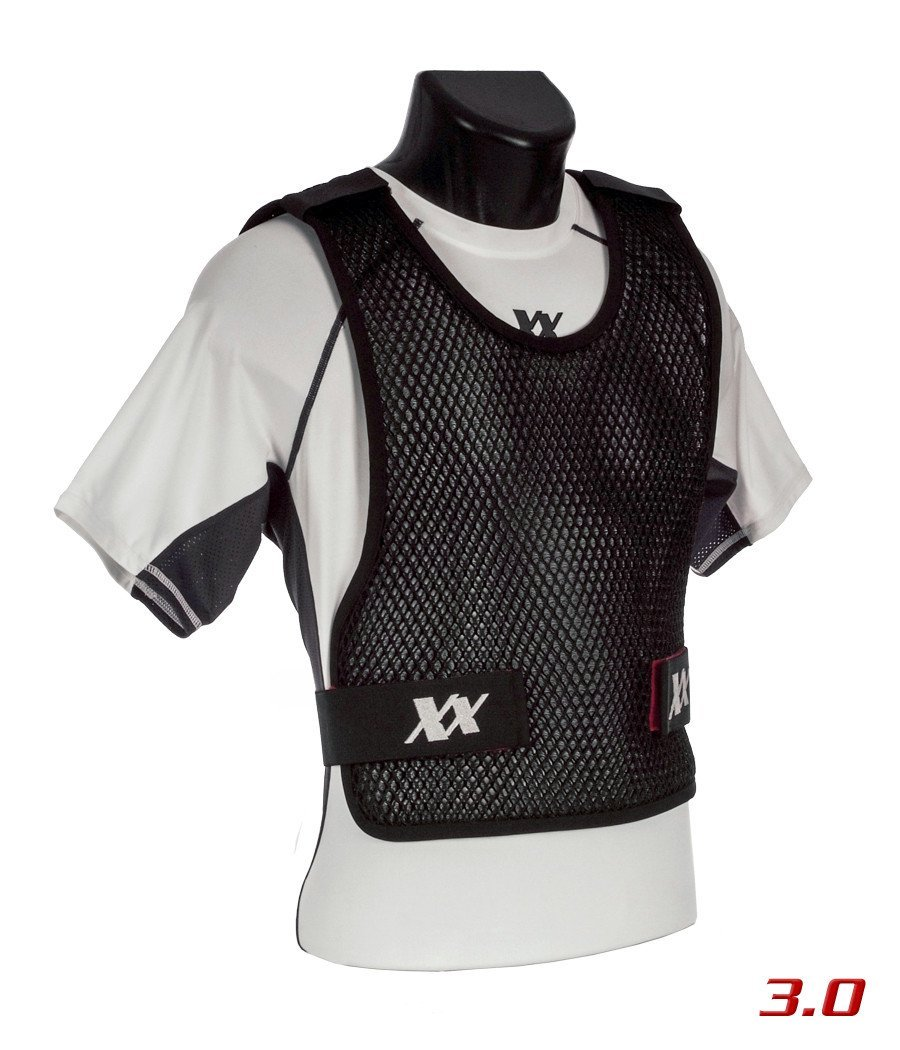 Maxx-Dri Vest 3.0 Multi Size 2-Pack (Black) Maxx-Dri 221B Tactical