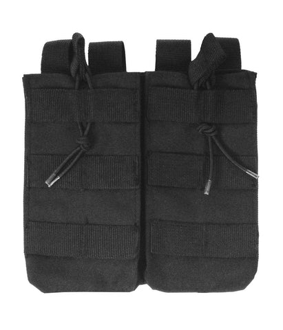 Double Open Top Mag Pouch
