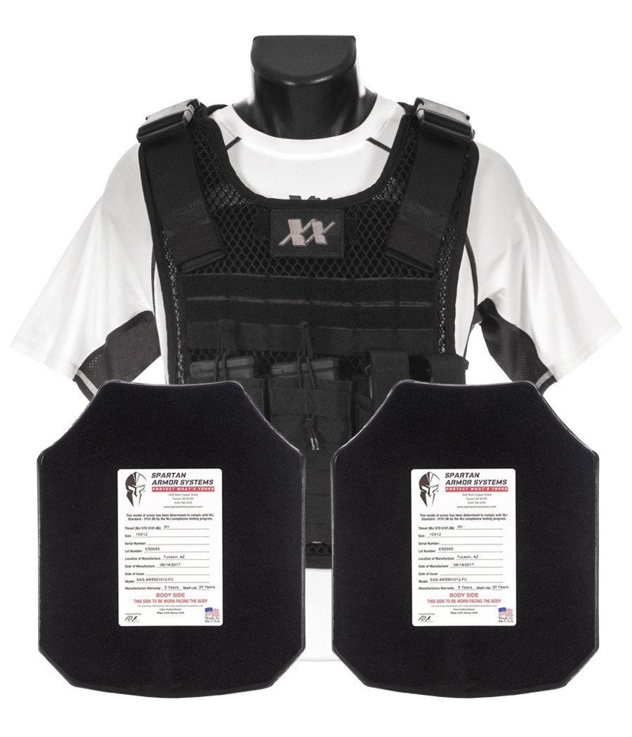 Phantom Plate Carrier Group Purchase GROUP PURCHASE 221B Resources LLC