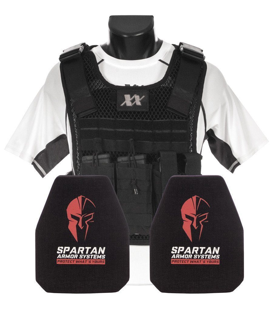 Phantom Plate Carrier Group Purchase