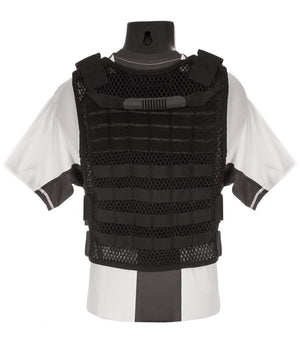 Phantom Plate Carrier armor 221B Resources LLC