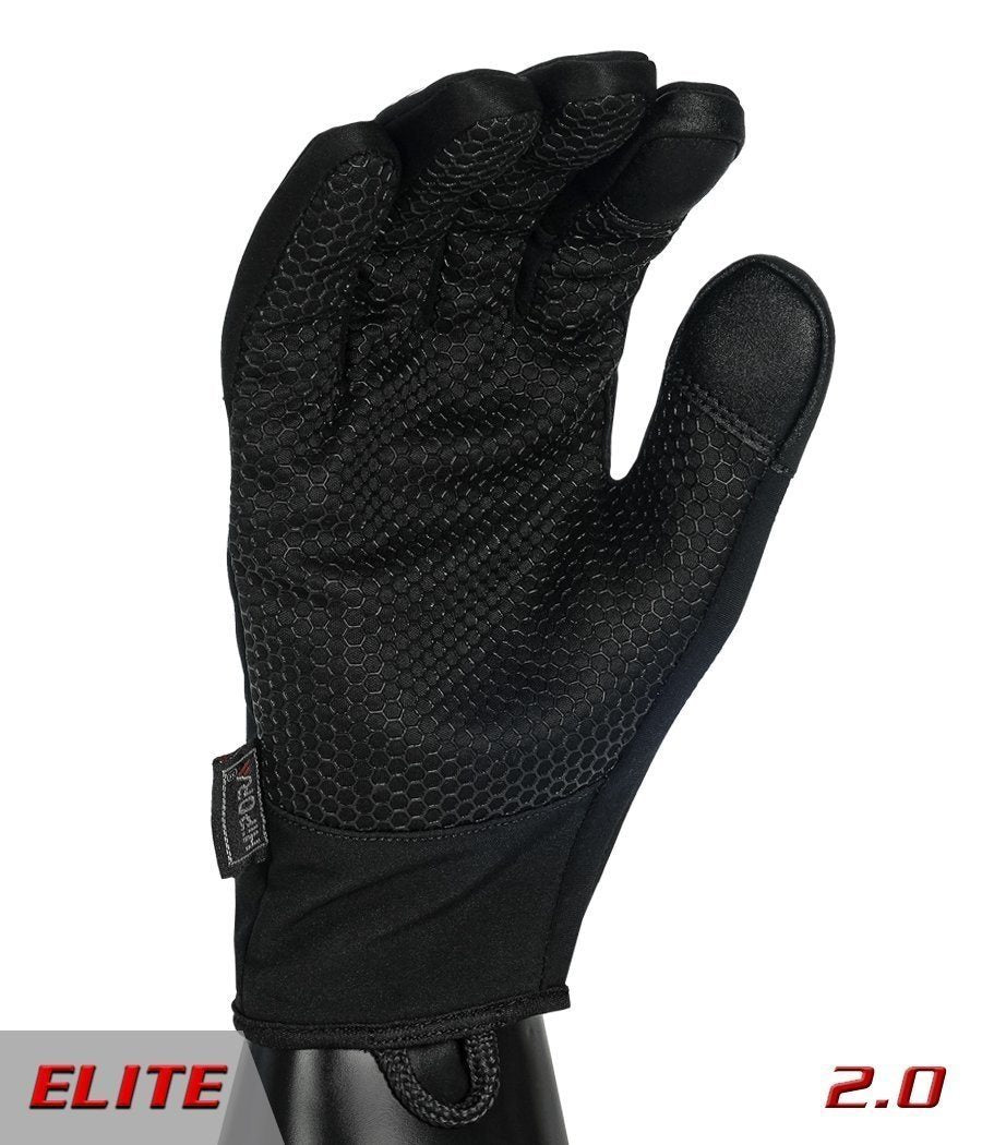 Agent Gloves 2.0 Elite Group Purchase GROUP PURCHASE 221B Resources LLC