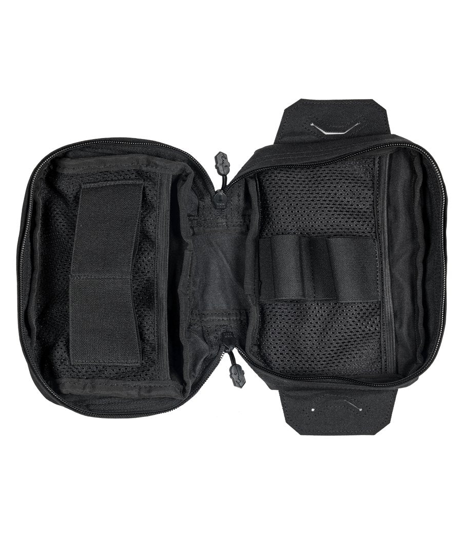 Apollo Rapid Access Individual First Aid Kit (IFAK) Pouch w/ Molle 221B Tactical