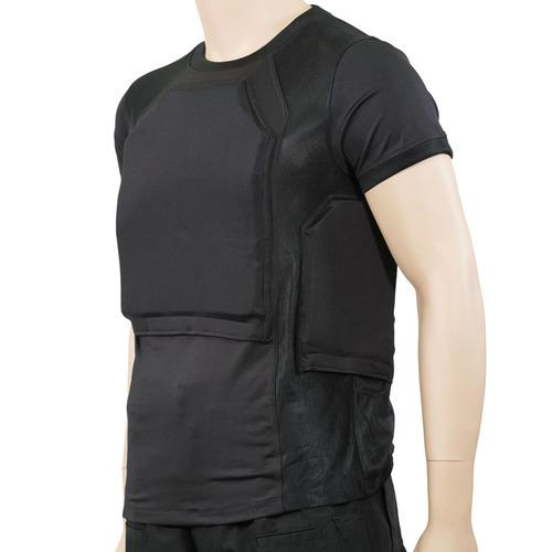 CONTACT ARMOR HYBRID COOL CARRIER WITH LEVEL IIIA SOFT ARMOR PANELS armor 221B Tactical