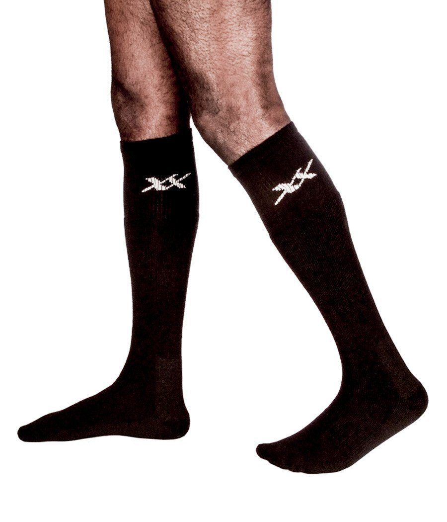 Equinoxx Padded Thermal Boot Socks 3-Pack Saver Socks 221B Resources LLC
