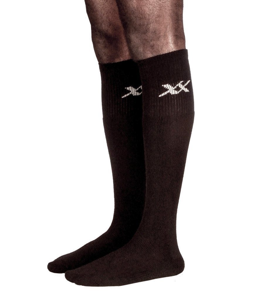 Equinoxx Padded Thermal Boot Socks 3-Pack Saver Socks 221B Resources LLC M