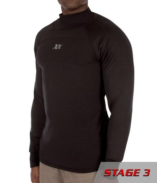Equinoxx Thermal 3-Pack Savers Apparel 221B Tactical Stage-3 S