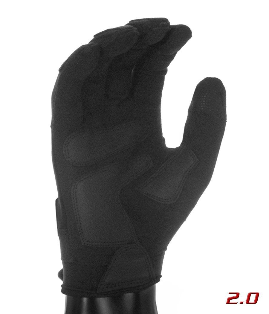 Extremity Patrol Glove-Light System 2.0 with P3X Light Gloves 221B Tactical