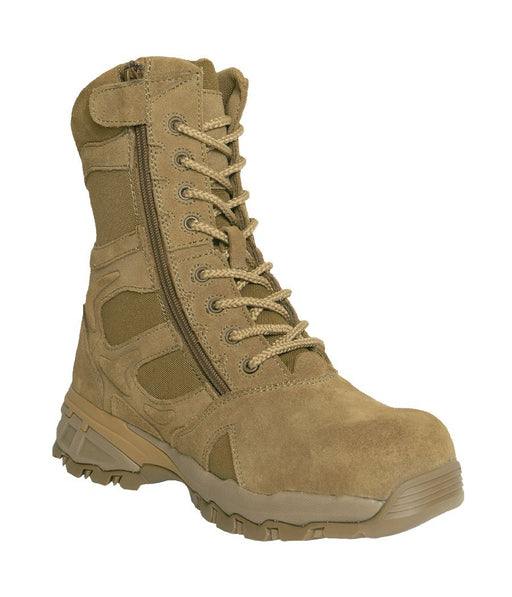Forced Entry Tactical Boot Apparel Rothco