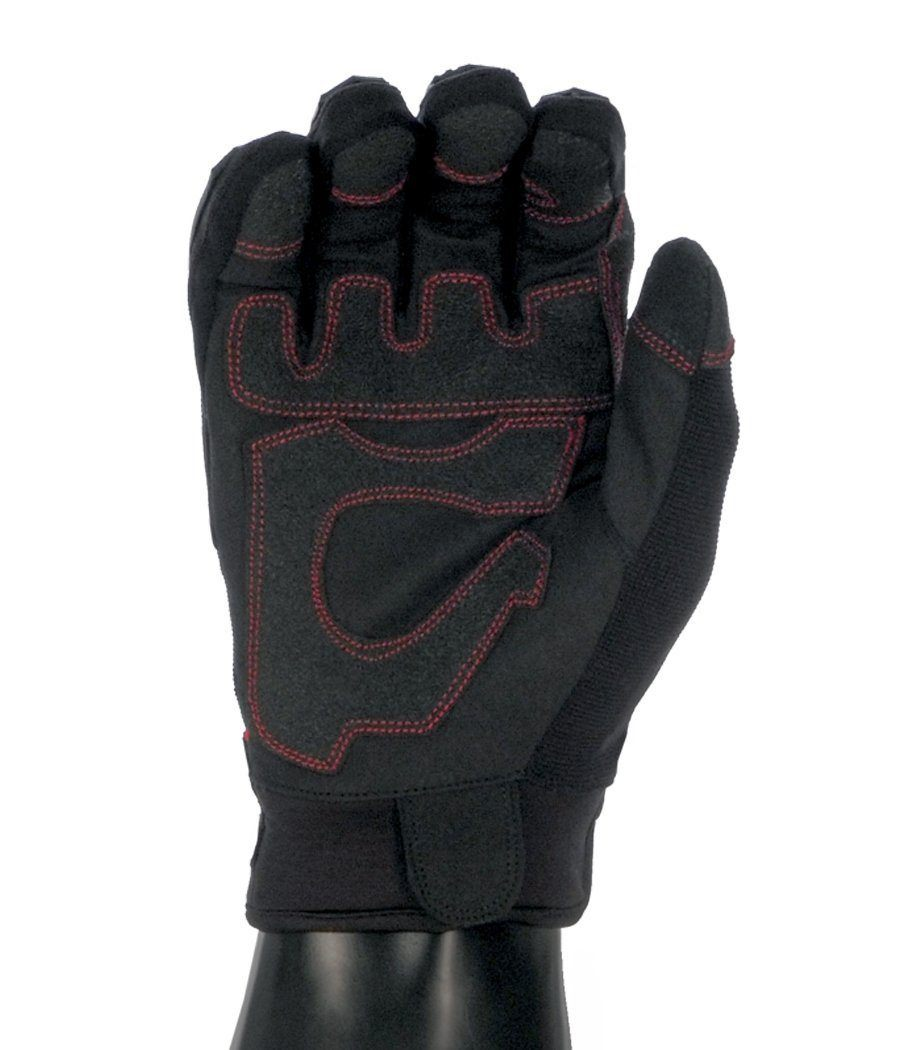 Guardian Gloves HDX - Level 5 Cut Resistant + Gloves 221B Resources LLC