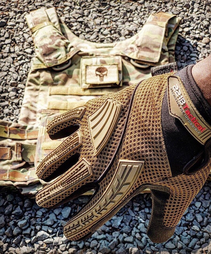Guardian Gloves Maxx-Air Elite - Level 5 Cut Resistant & Water Resistant Gloves 221B Resources LLC
