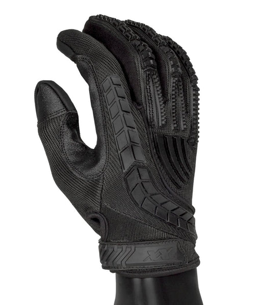 Guardian Gloves Pro - Full Dexterity - Level 5 Cut Resistance - Tactical Shooting and Search Gloves 221B Tactical