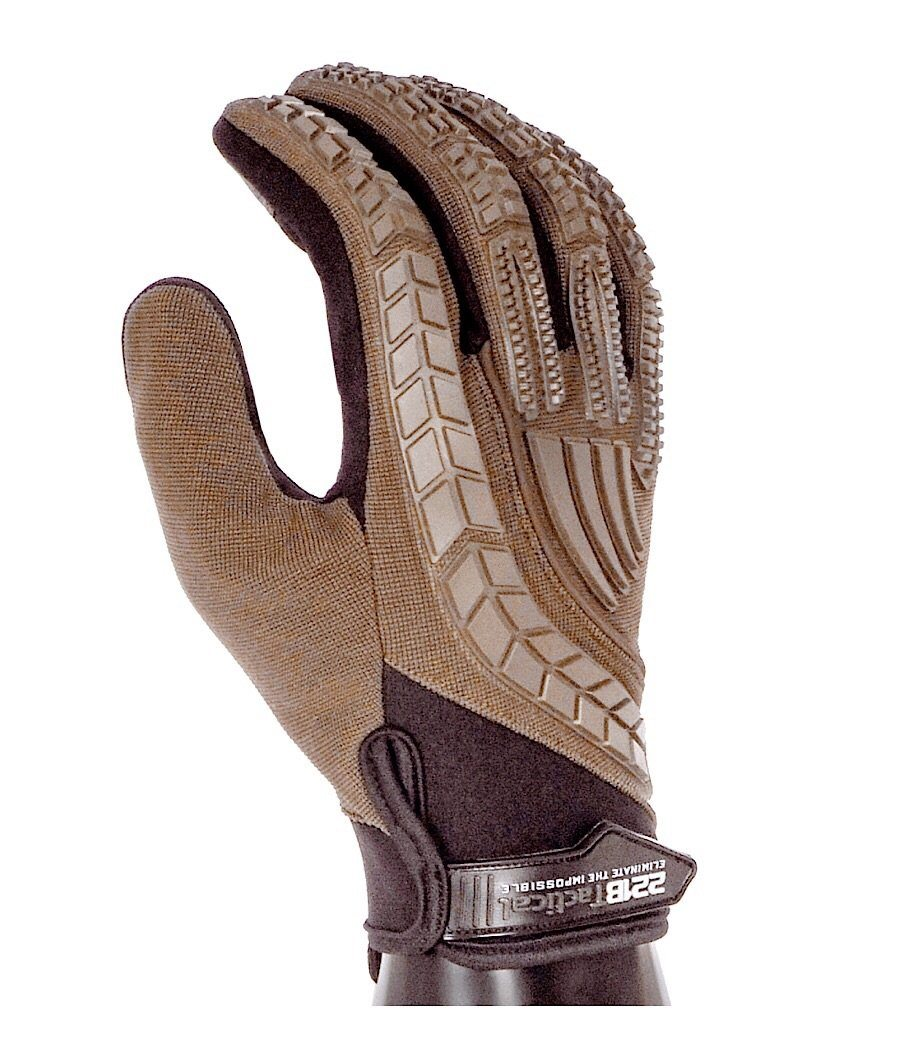 Guardian Gloves SL Gloves 221B Tactical