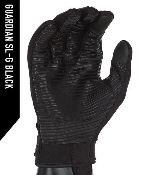 Guardian Gloves SL Gloves 221B Tactical XS Black Full Grip