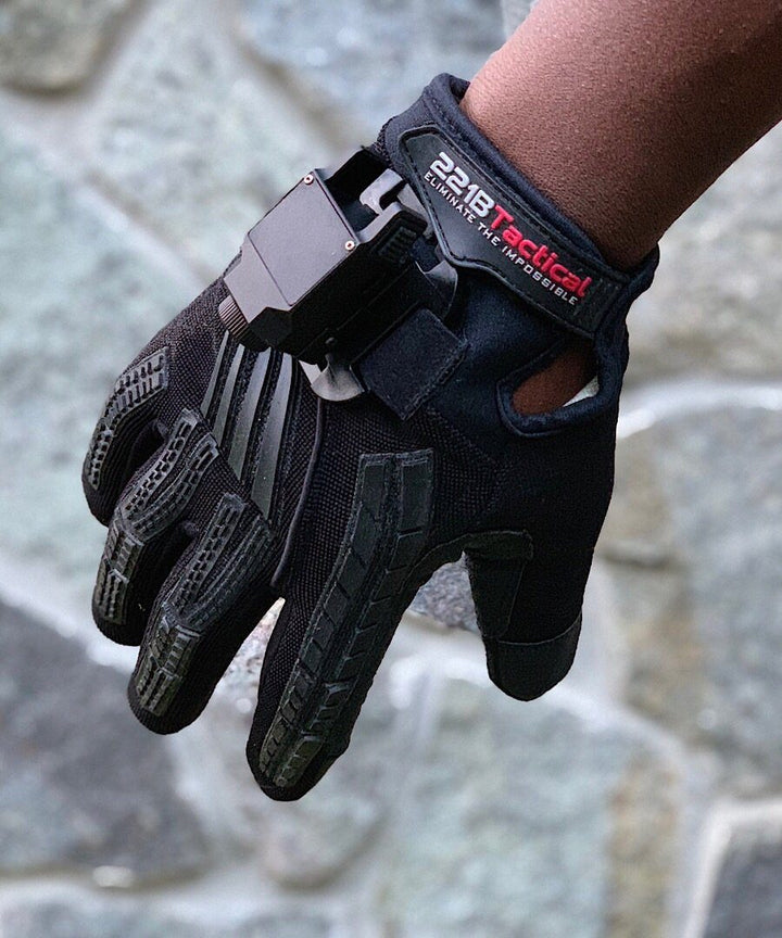 Guardian Gloves with P3X Light Gloves 221B Tactical