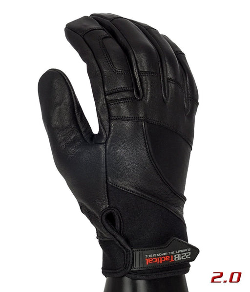 Hero Gloves 2.0 Group Purchase Gloves 221B Tactical XS