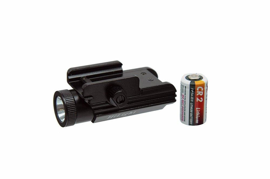 HiLight HL-P3 Pistol Light 400 Lumen Accessories HiLight Tactical